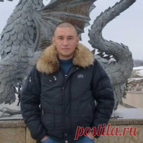 Ильшат Хайруллин