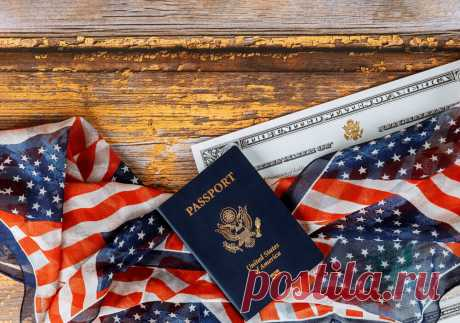 5 способов получить гражданство США, о которых не знает большинство иммигрантов Пути к получению американского гражданства, о которых не знает большинство иммигрантов - возможно, это и ваш путь? Читайте на ForumDaily
