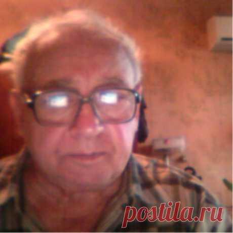 Борис константиновский