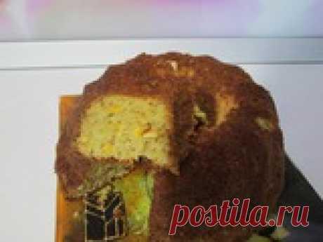 Апельсиновый кекс: Группа Наши Вкусняшки!