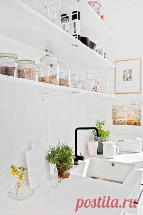 Как меньше платить за воду: 10 эффективных советов | Свежие идеи дизайна интерьеров, декора, архитектуры на InMyRoom.ru