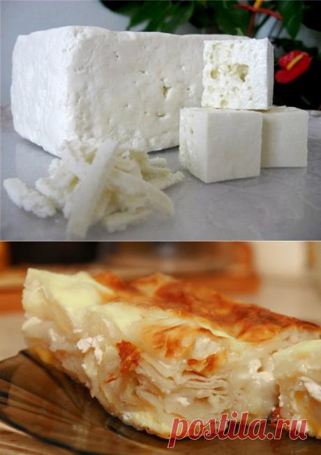 Как готовить традиционное блюдоболгарской кухни— баницу: фирменный рецепт — Фактор Вкуса
