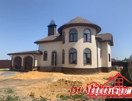 Построить дом в Орле под ключ цена Цена на готовый частный дом В цену на дом под ключ в Орле от Гефестстрой, входит включены следующие работы:  Укладка буронабивного фундамента на сваях