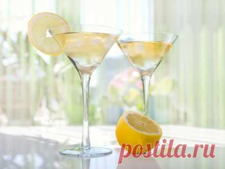 Как быстро приготовить лимончелло?