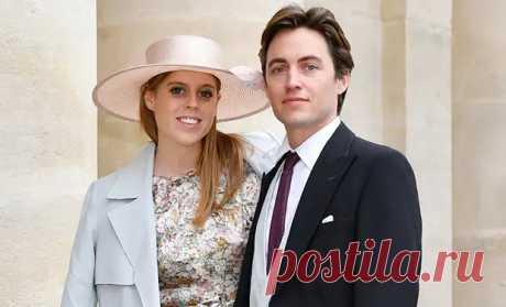 Эдоардо Мапелли Моцци рассказал о своем лучшем подарке для принцессы Беатрис и их доме в Кении - HELLO! - медиаплатформа МирТесен