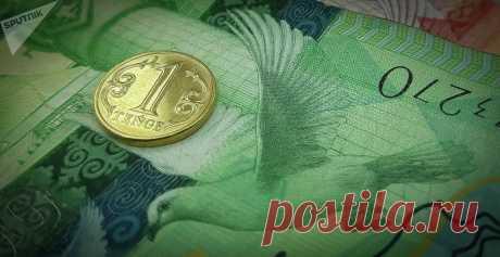 В Казахстане расширили перечень получателей выплаты на период ЧП - Новости Mail.ru