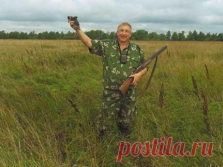 Там, где охотился Некрасов - Охота - Охотники.ру