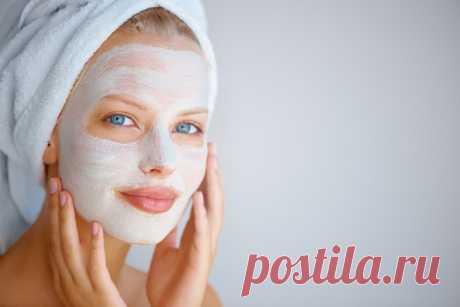 Лучше, чем ботокс: домашняя маска для лица против старения