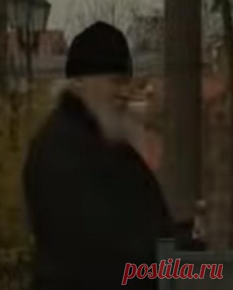 Патриарх Алексий II. Правда и последние слова - YouTube