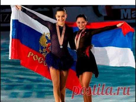 Для патриотов великой России #3 - YouTube