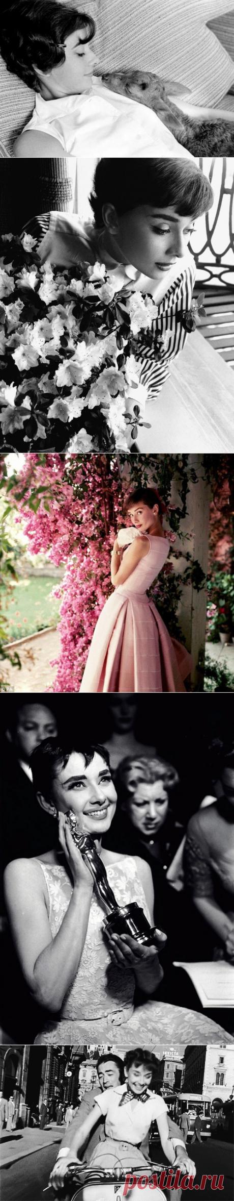 Audrey Hepbern y su estilo gamine – Woman & Delice