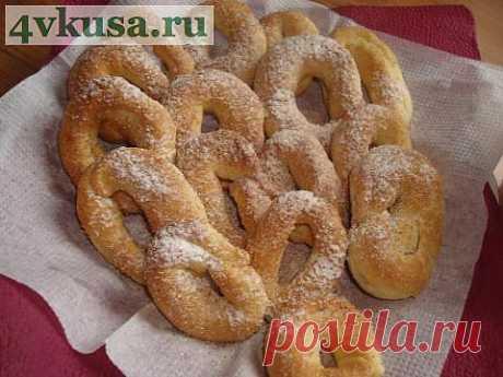 """Торчетти&quot cookies; | 4vkusa.ru"