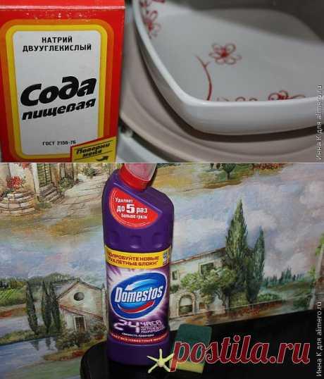 Как помыть микроволновку эффективно и просто / Энциклопедия хозяйки