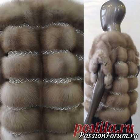 La moda a la estación del año fría. - la anotación del usuario Olga202202 en la comunidad Boltalka en la categoría las ideas Interesantes la inspiración