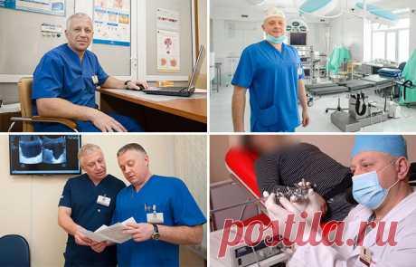 «Отделение урологии - ALANDA Хирургия  Отделение урологии » — карточка пользователя инна ф.