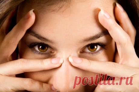 Расслабляем глаза, чтобы не допустить образования морщин | Роза Красная | Яндекс Дзен