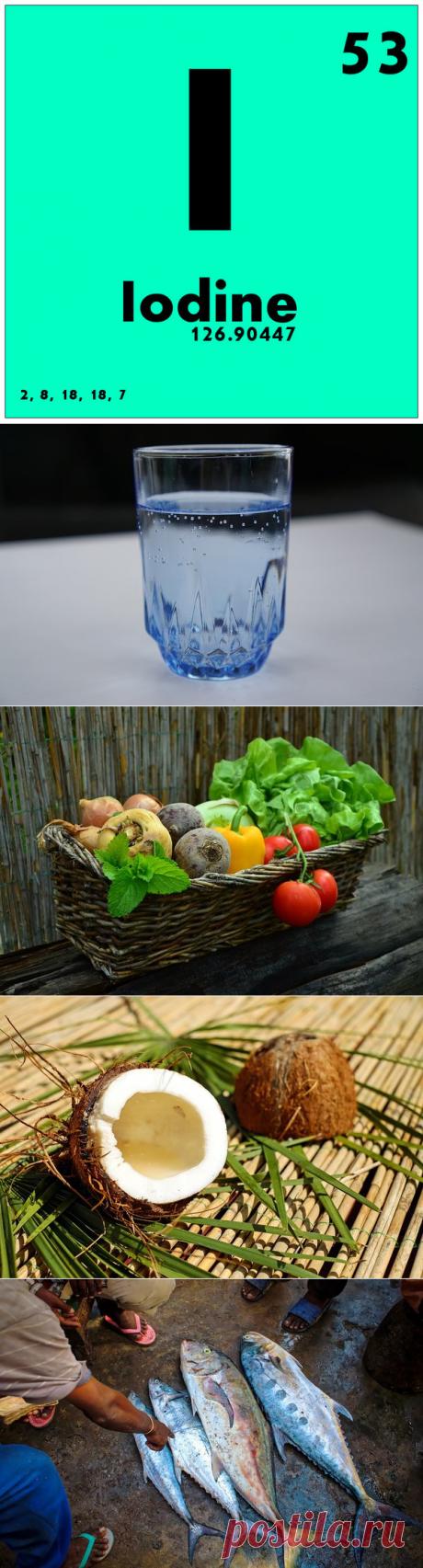 8 продуктов и нутриентов, которые полезны при гипотиреозе | Доброго здоровья! | Яндекс Дзен