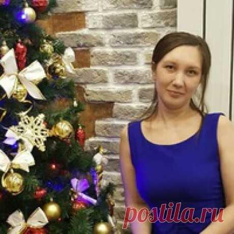 Ольга Мусихина