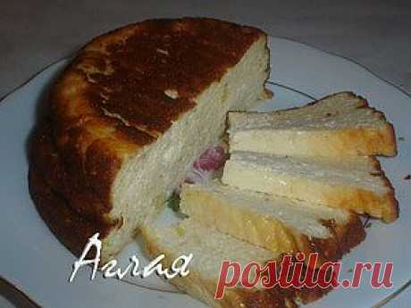 Recipe of cottage cheese casserole. The recipe with a photo, we will prompt how to prepare!