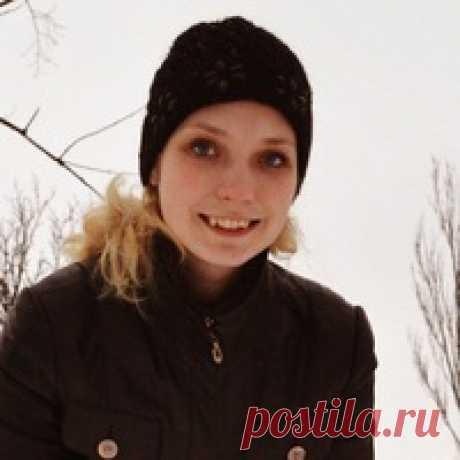 Мария Зыбарева