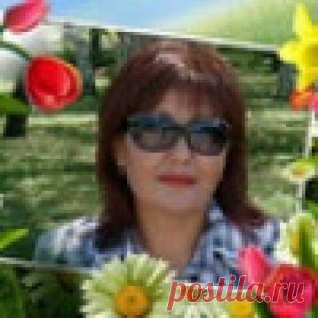 Saniya Bayshurina