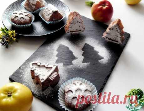 Кексы пряные – кулинарный рецепт