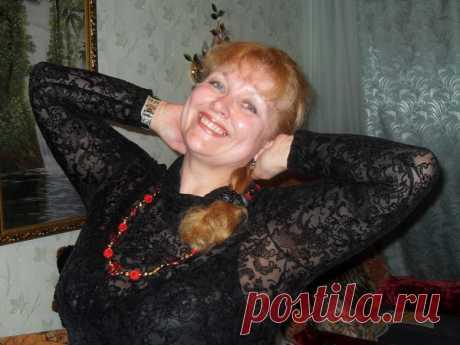 Наталья Козьмик