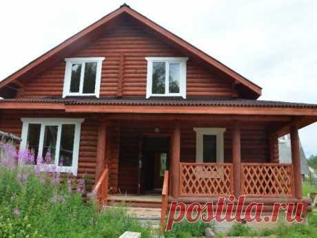 Проект дома XL35 159 кв.м (10x10 м) - цена