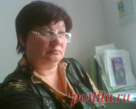 Людмила Рысенкина