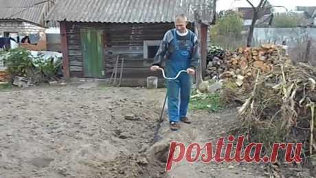 Miracle shovel!!!