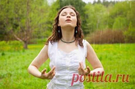 Дышите — и вы похудеете. Дыхательная гимнастика Цзяньфэй