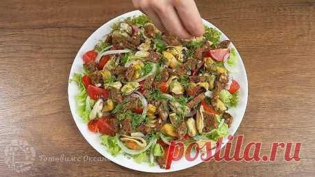 МЕНЮ на День Рождения за 2 часа! Готовлю 10 блюд. Праздничный стол: Закуски, Салаты, Горячее и Торт