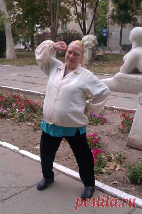 Лиля Фальман