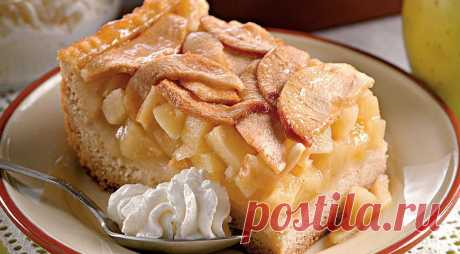 Apples pies. Big selection of recipes.