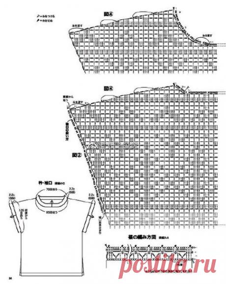 Красивые, летние наряды. Вязание в филейной технике. Схемы | Марусино рукоделие | Яндекс Дзен
