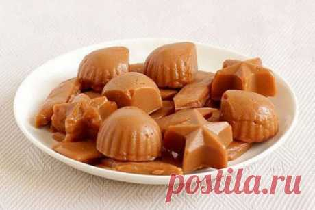 How to prepare toffees - a delicacy from the USSR? — Useful tips