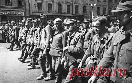 Воспоминания немецкого ефрейтора (ВОВ) https://cccp2.mirtesen.ru/blog/43815321996