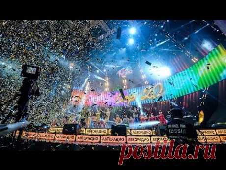 """🅰️ Фестиваль Авторадио """"Дискотека 80-х"""" разных лет (иностранные исполнители)"""