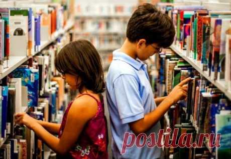 Любовь к книгам: бесплатные детские онлайн-библиотеки • Family.by