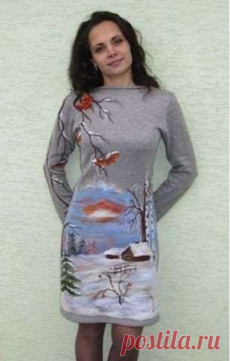 Шикарные платья. Это ж надо было придумать и сотворить такую красоту! | Люблю Себя