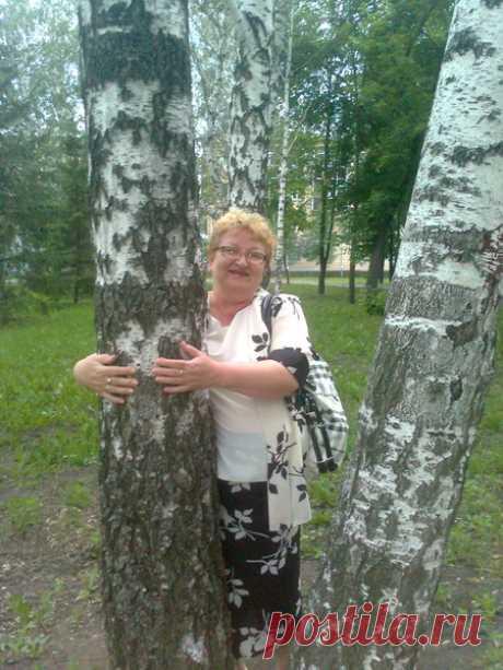 Раиса Саламова