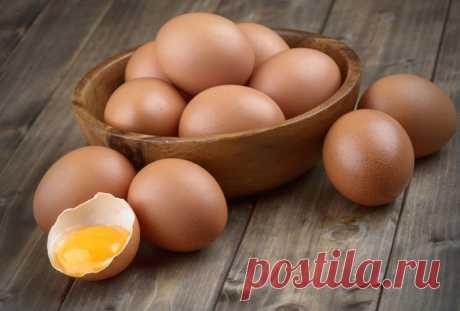 9 веских поводов не отправлять яичную скорлупу в мусорку