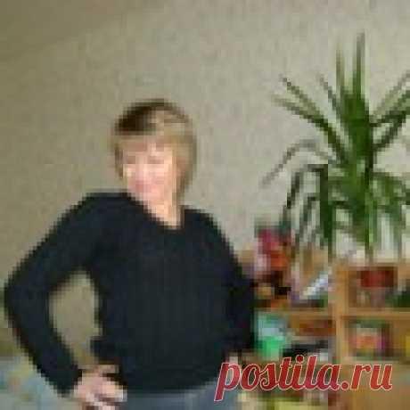 Елена Рыбина