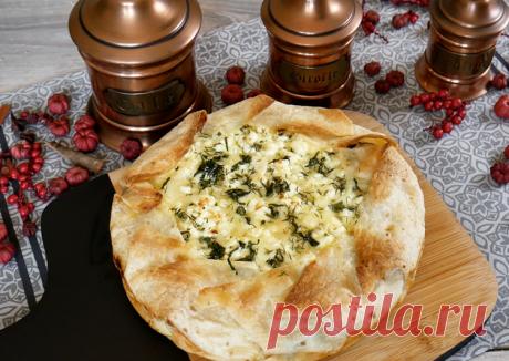 (2) Слоёный пирог из лаваша - пошаговый рецепт с фото. Автор рецепта Отчаянная Французская Домохозяйка 🌳 ✈️ . - Cookpad