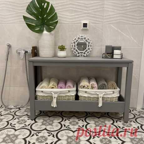 Чтобы все сияло: 5 идей для идеального порядка в ванной. Что мешает поддерживать чистоту в ванной Ванная комната как в дорогом отеле. Попробуем?