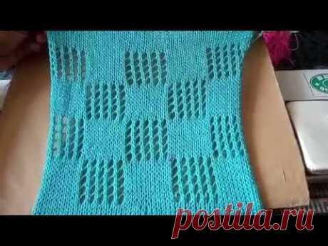 स्वेटर डिज़ाइन 0136 मशीन से कैसे बनाए इन हिंदी | Sweater Design