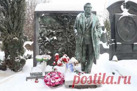 Могилы знаменитых творческих людей на Новодевичьем кладбище: зашла отдать память любимым   Соло-путешествия   Яндекс Дзен