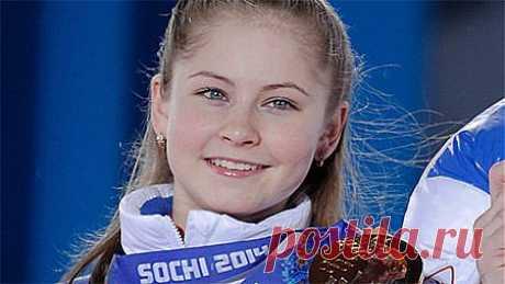 Липницкой присвоено звание заслуженного мастера спорта