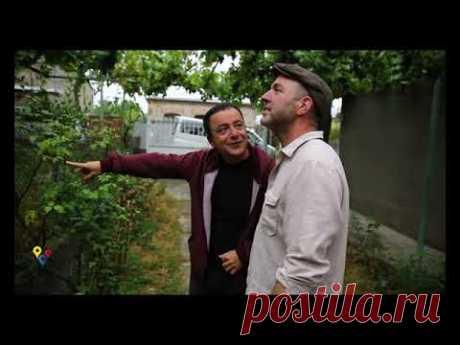 Секрети вина - фільм про виробництво домашнього вина в Молдові, Грузії та Україні