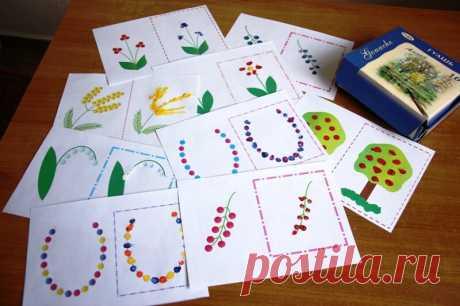 Пальчиковые раскраски. Шаблоны. Часть 1 | Поделки, рукоделки, рецепты | Яндекс Дзен